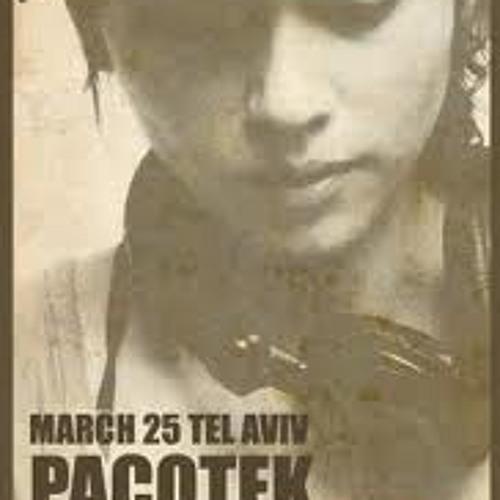 Dj set @ Pacotek Technovoice#1