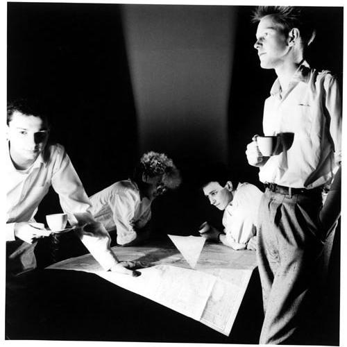 Depeche Mode - My Secret Garden (Sound Check)