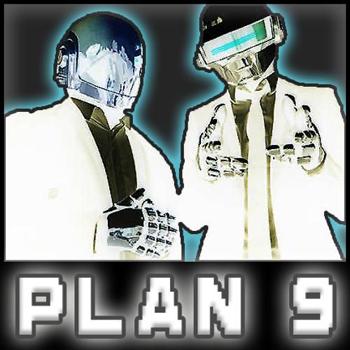 Daft Punk - Derezzed (PlanNine Light Cycle Road Rash Remix)