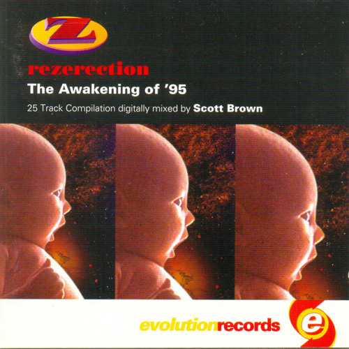 Rezerection The Awakening of 1995 - Scott Brown
