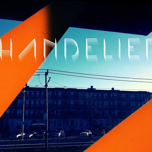 Chandeliers - Let's Do Brunch