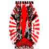 Albanian CLub ROCKERS - Romanian Club MIX 2011