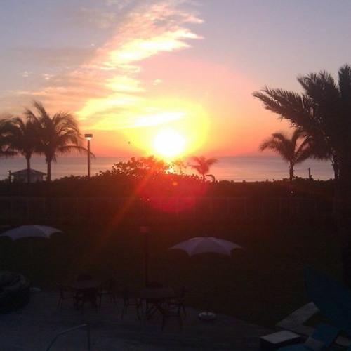 Colin C Miami Sunrise [TechHouse]