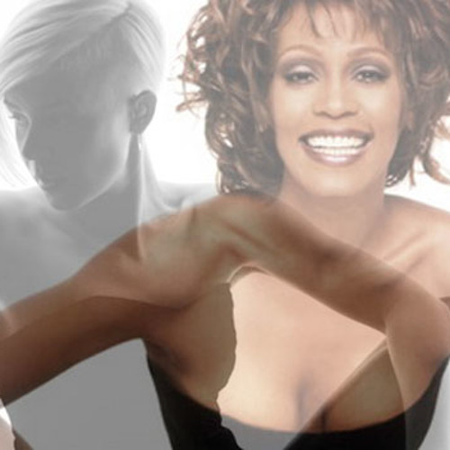 Dancing in Houston (Robyn vs Whitney Houston)