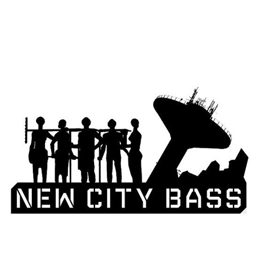 Newcitybass Podcast 3. Special Electrohouse Edition mixed by BATEMANN