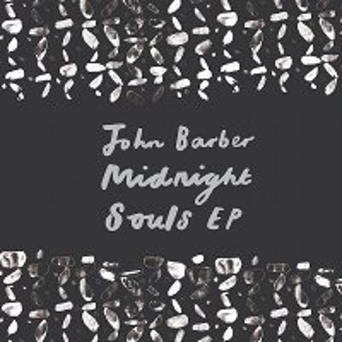 John Barber_Lumina (Original Mix)