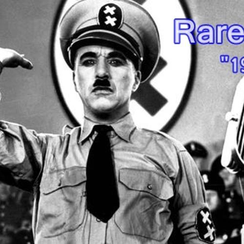 Elektrowerkstatt feat. Charles Chaplin - 1940 (German Version)