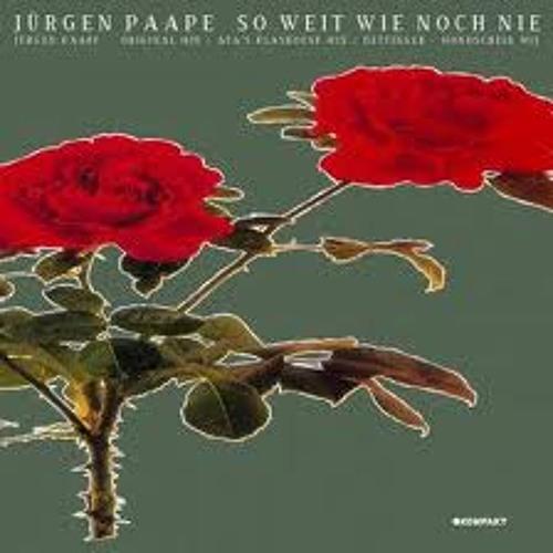 Jurgen Paape - So Weit Wie Noch Nie