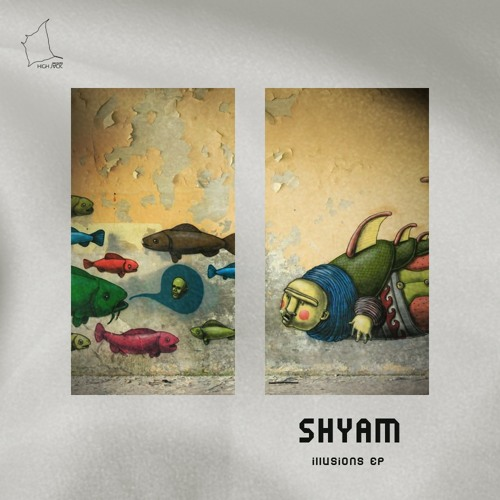 Shyam - Illusions Of Fear (Andy Lansky Remix) [High-Jack Records]