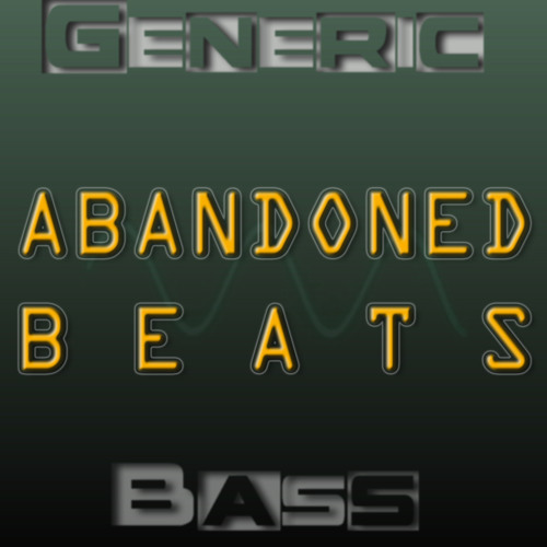 Abandoned Beats [FREE DOWNLOAD]