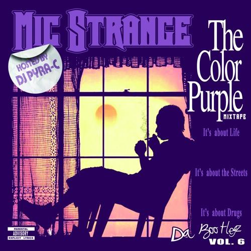 Mic Strange - Local Rap Vet (Feat. 6 Tre G)