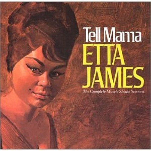 Tell Mama (The Minister Re-rub)
