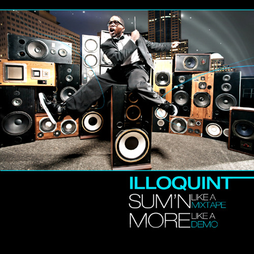 Sum'n Like a Mixtape More Like a Demo