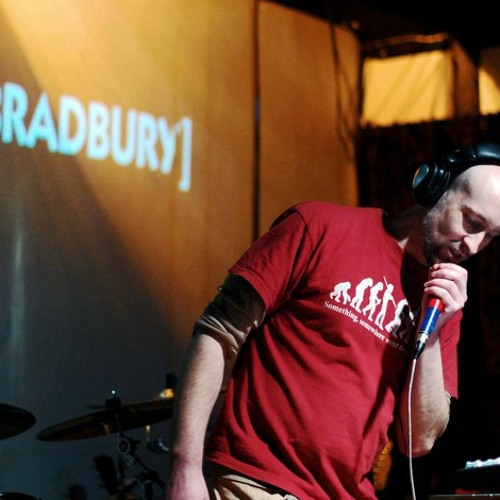 Mr Bradbury - Dub be good to me (Beats International Cover ) Kaoss Session