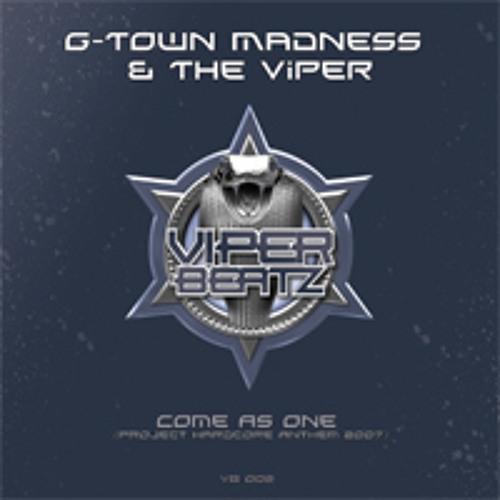 G-Town Madness & The Viper-Buck em Down