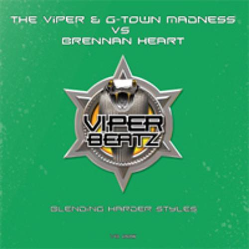 Brennan Heart-Feel U Here (The Viper & G-Town Madness RMX)