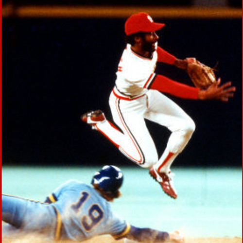 Ozzie Smith Interview