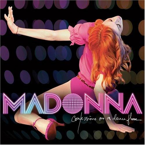 Music - Madonna (Tinker Minimal Remix)