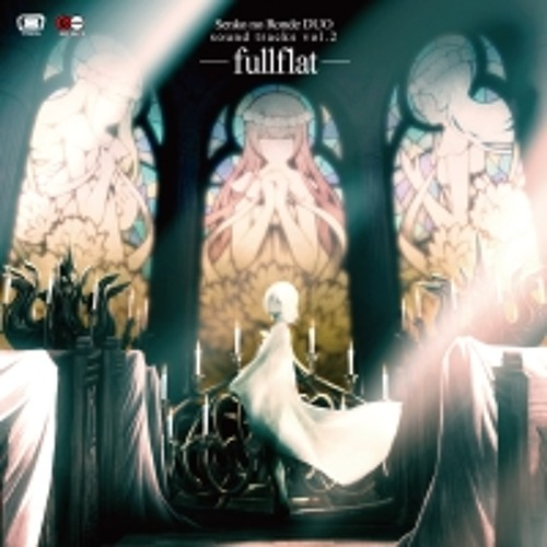 Senko no Ronde DUO -fullflat- sound tracks vol.2 - Demo