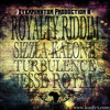 Jesse Royal - Hatred Is The Obsolete Route (XTM) (Royalty Riddim)