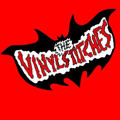 THE VINYL STITCHES Bring It Back debut LP