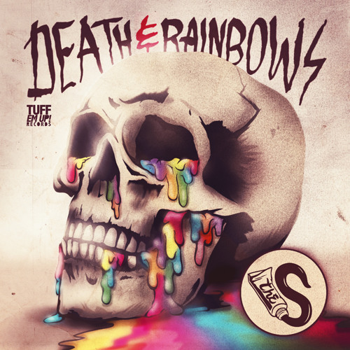 The S - Death & Rainbows EP - TEASER