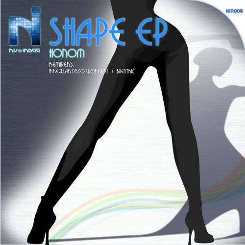 Honom - Shape (Original Mix)
