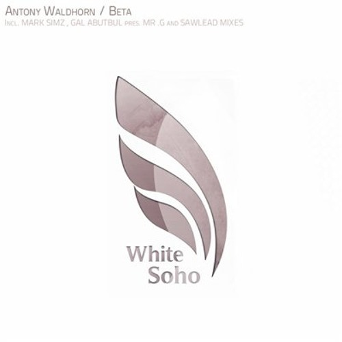 Antony Waldhorn - Beta (Original Mix)