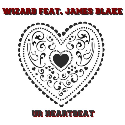 Ur Heartbeat (feat. James Blake) (UPDATED DL LINK NOW IN DESCRIPTION)