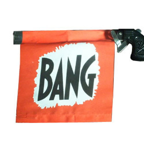 Bang !                                       Out now on Sex Toys 11