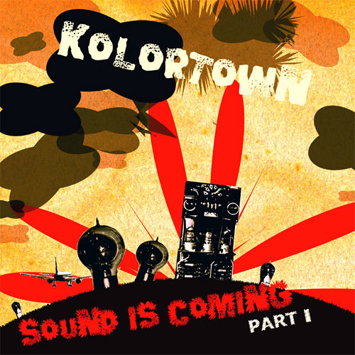 "Kolortown - ""Let Us Go"""