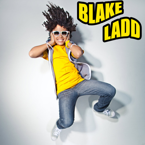 Blake Ladd - By My Side