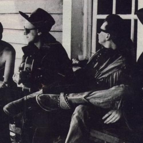 Depeche Mode - Blue Dress (Live 1990)