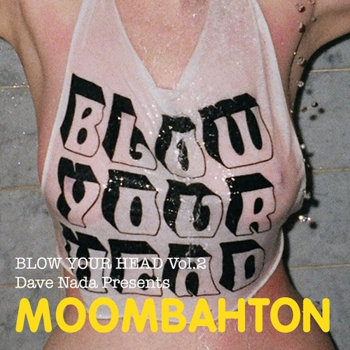 Blow Your Head Vol. 2: Dave Nada Presents Moombahton Minimix