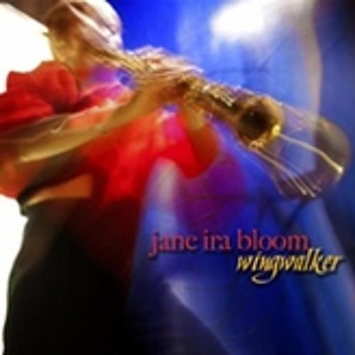 Jane Ira Bloom - Wingwalker - Life on Cloud 8