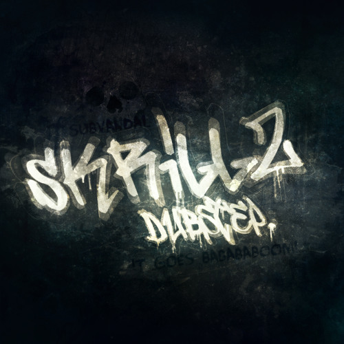 SKRILLEX - Scary Monsters and Nice Sprites (SKRILLZ SHITTED REMIX) FREE DOWNLOAD