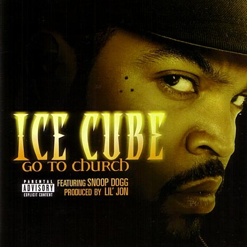 Ice Cube - Go To Church Remix feat. Snoop Dogg & Lil' Jon-(Prod.by DJ Slider & Arranged by DJ Duke)