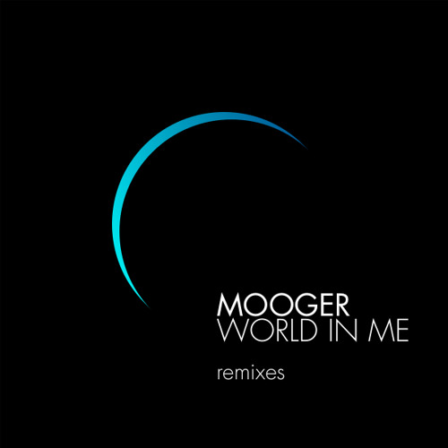 World In Me (Bispatial Remix) by mOOger!
