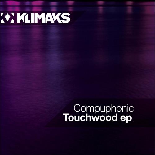 Compuphonic - I Have no ID