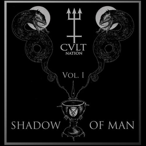 CVLT Nation mixtape vol 1