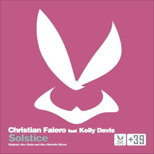 Christian Falero - Solstice (Alex Seda Remix)