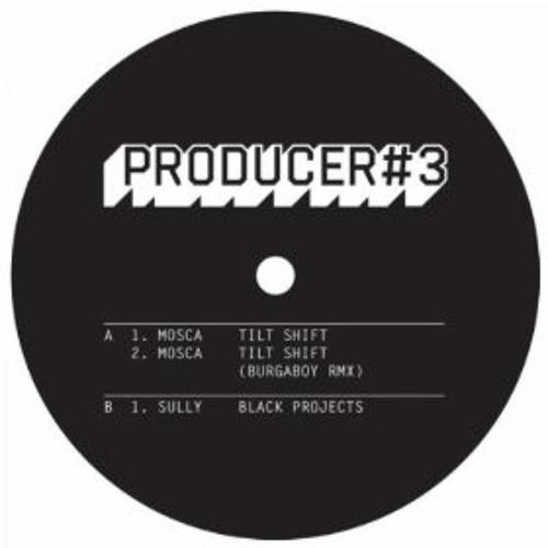 Mosca - Tilt Shift - Burgaboy Remix