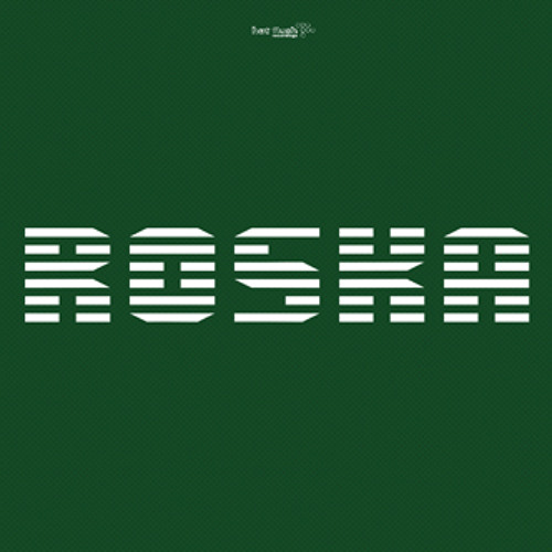 Roska - Error Code / Abrupt (HF028 Preview)