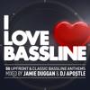 V.A - I Love Bassline Album