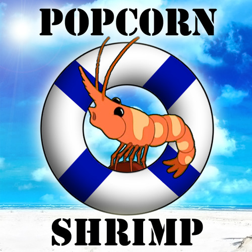 RAINMAN - Popcorn Shrimp [Digital Storm Records]
