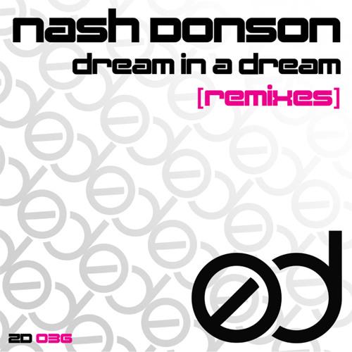 Nash Donson - Dream In A Dream (Matteo Monero Remix)