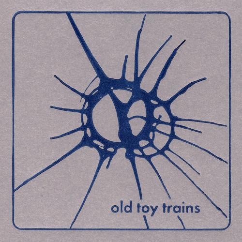 "Old Toy Trains - ""Minturn (single edit)"""