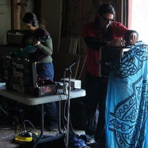 04-23-11 live for Harsh Toast, Denver Noise Fest