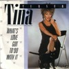 Tina Turner - What`s Love (JP Edit)