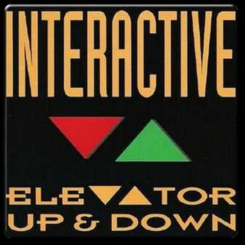 DATA TECH - Feat. INTERACTIVE - UP and DOWN (Original Mix) Soundcloud clip